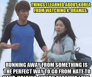 kdrama, park shin hye, and the heirs image