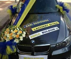 fenerbahce, ask, and love image