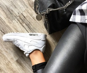air max, fashion, and nike image