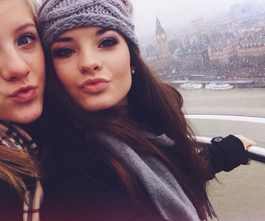 brooke hyland, paige hyland, and dance moms image
