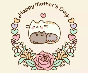 mother, sweet, and love image