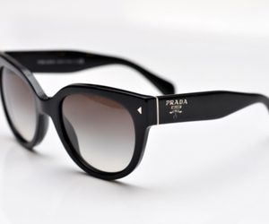 Prada, sunglasses, and fashion image