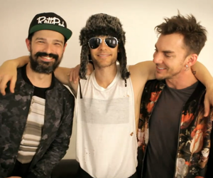 thirty seconds to mars image