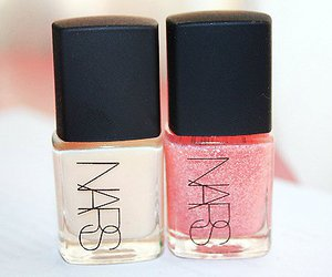 nars, nails, and nail polish image