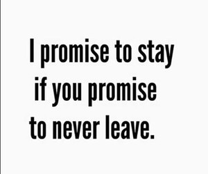 quote, saying, and promise image