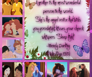 disney, mother's day, and quotes image