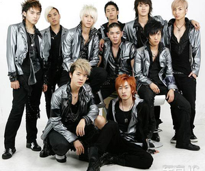 suju and super junior image