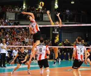 volleyball, resovia, and asseco resovia image