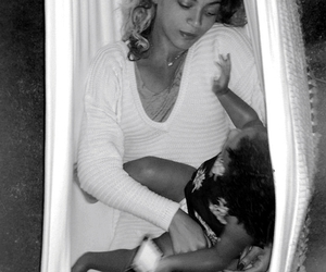 blue, my life, and blue ivy image