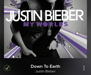 down, earth, and JB image