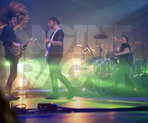 band, firebreathers, and imagine dragons image