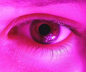 dope, eye, and girl image