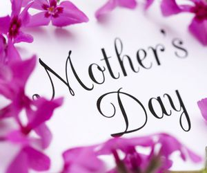 lovely, cuote, and mothers day image