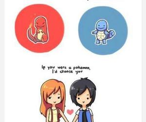 misty, pokeshipping, and ash ketchum image