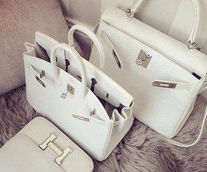bag, classy, and Birkin image