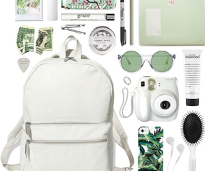 accessories, bag, and camera image