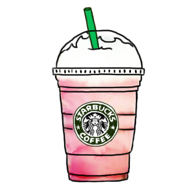 || starbucks drink shared by ηiameless on We Heart It