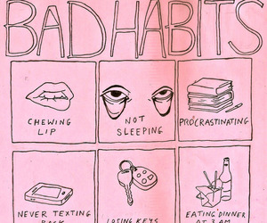 Aesthetic cute drawing Character Design Pink Bad Habits And Habits Image Picsart 40 Images About Cute Tumblr Aesthetic On We Heart It See More