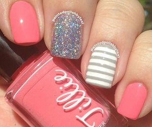 beuty, pink, and submarine image