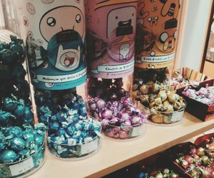 chocolate, finn, and JAKe image