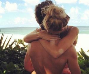 boyfriend, girlfriend, and summer image