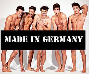brazil, made in brazil, and germany image
