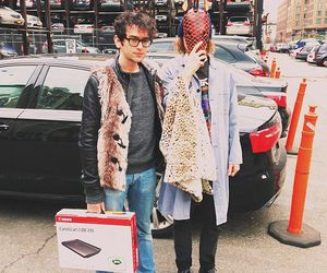 andrew vanwyngarden, MGMT, and musician image