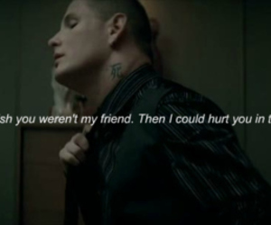 slipknot and snuff image