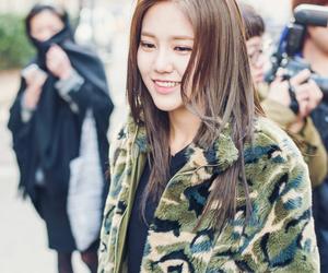kpop, aöä, and hyejeong image