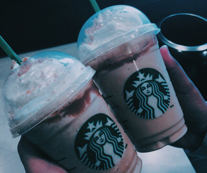 starbucks and frap image