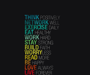 wallpaper, live, and quotes image