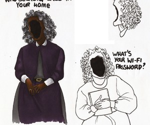 fanart, welcome to night vale, and night vale image