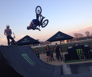 360, bmx, and chile image