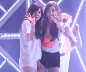 gg, kpop, and girl's generation image