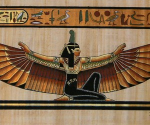 ancient and egypt image