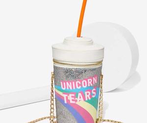 purse, unicorn, and bag image