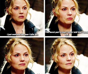 once upon a time, emma swan, and heroes and villains image
