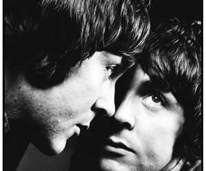 Paul McCartney, beatles, and photography image