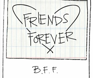 overlay, bff, and transparent image