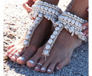 jewels, luxury, and ocean image