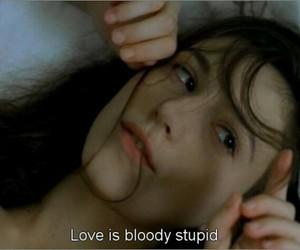 grunge, movie, and love image