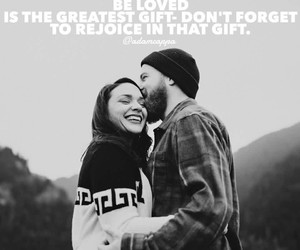 couples, love, and gift image