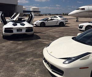 Dubai, Lamborghini, and luxury image