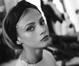 Anna Selezneva, beautiful, and fashion image