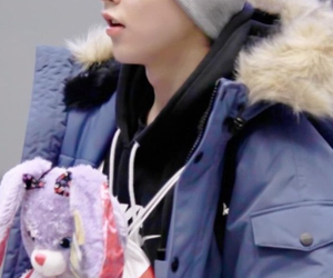 doll, korean, and exo image