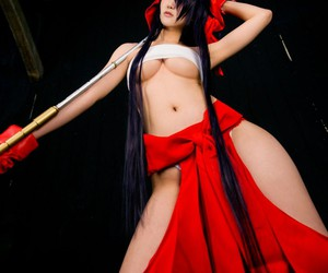 anime, cosplay, and manga image