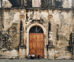architecture, beautiful, and door image