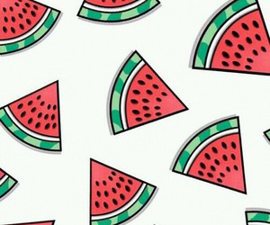watermelon, wallpaper, and background image