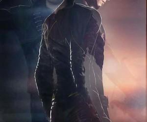 amazing, arrow, and the flash image