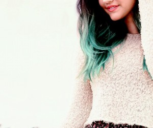 hair and lucy hale image